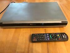 Panasonic DMR-EX84CEGS DVD- und Festplatten-Rekorder 160 GB DVB-C/DVB-T