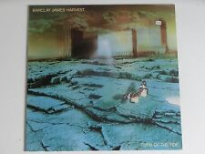 Barclay James Harvest Turn Of The Tide Germany LP