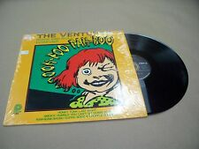 ## VINYL RECORD ALBUM,THE VENTURES ROCK AND ROLL FOREVER,IN SHRINK,SPC-3589