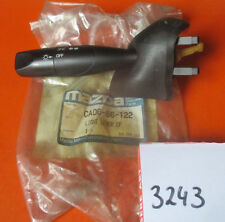 original Mazda XEDOS-6 (CA) Schalter,CA06-66-122,Lichtschalter,Lenkstockschalter