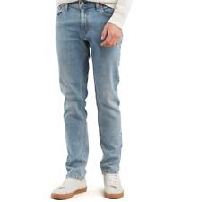 New Authentic Genuine Men's Levi's 511 Slim Fit Advanced Stretch Jeans 33 - 32