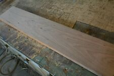 Solid American Cherry Timber Off cut Arts, Crafts, Carving, Sign Making Lot 1