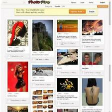 Pinterest Clone Wordpress Website  Free Hosting + Installation