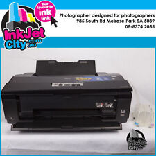 Epson Computer Printers with Networkable