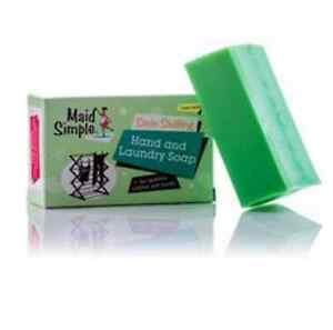 Laundry Soap / Hand Soap 170g Bar For Spotless Clothes & Hands Maid Simple