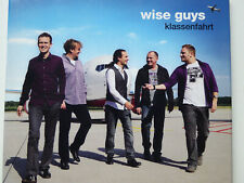 WISE GUYS <>  Klassenfahrt  <> NM (CD)