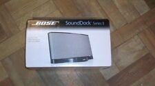 Bose MP3 Player Audio Docks Speakers with Bluetooth