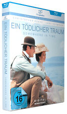 Ein tödlicher Traum - Somewhere in Time - Christopher Reeve, Filmjuwelen BLU-RAY