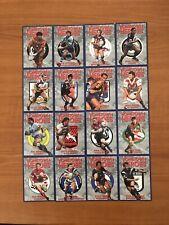 1994 Dynamic Rugby League Series 1 Legend Cards 13pcs