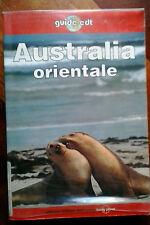 AUSTRALIA ORIENTALE - GUIDE EDT