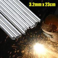 20PCS Low Temperature Aluminium Welding Soldering Brazing Repair Rods 3.2x230mm