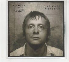 (GP965) The Wave Pictures, In Her Kitchen - DJ CD