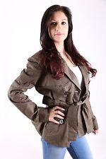 Only  Damen Trenchcoat Jacke Easy Short Größe M Tamac *only sexy*