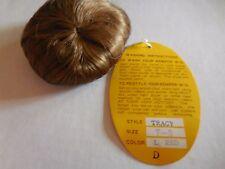 Vintage Kemper Originals Doll Wig Tracy 7-8 L. Red