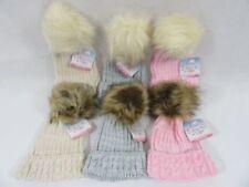 Boy Baby Boys' Fur Caps & Hats