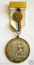 e973 Germany Olympic games 1972 - youth sport medal