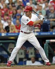 Philadelphia Phillies CHASE UTLEY Glossy 8x10 Photo Baseball Print Poster