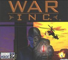 WAR, INC. aka PROJECT AIRO$ +1Clk Windows 10 8 7 Vista XP Install