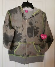 Hard Candy Junior S/CH (3/5) Jacket NEW
