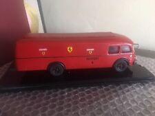 1/43 Camion FIAT 642 RN2 Assistenza Ferrari