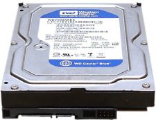 Western Digital 250GB SATA Desktop PC Computer Hard Drive HDD W/ Windows 10 Pro