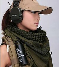 Casual Army Military Arab Shemagh Tactical Scarf Bandanas Head Scarves Keffiyeh