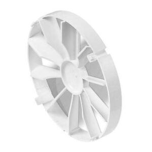 Extractor Fan Non-Return Valve Backdraft Shutter Damper
