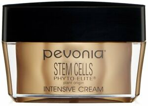BRAND NEW - Pevonia Stem Cells - Plant-Based Phyto-Elite Intensive Facial Cream