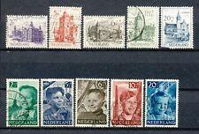 Nederland jaargangen 1951 gebruikt (2)