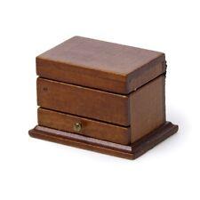 1/12 Dollhouse Miniature Jewelry Box