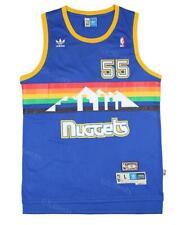 Denver Nuggets Dikembe Mutombo #55 Hardwood Classic Swingman Jersey