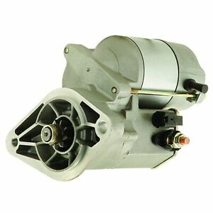 ACDelco Professional 337-1098 Starter Motor