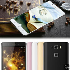 "5.5"" 4GB 480P Unlocked Android 5.1 Smartphone Quad Core Dual SIM 3G Cellphone"