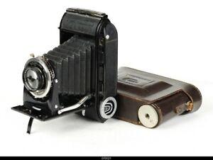Camera Voigtlander Bessa RF 6x9 With  Heliar 3.5/105mm MINT-