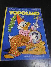 TOPOLINO n° 1032 - 7 SETTEMBRE 1975