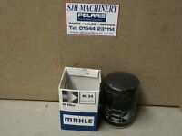 OIL FILTER , PORSCHE / MAHLE OC54