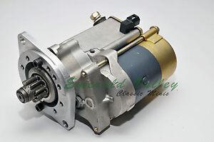 Classic Mini Starter Gear Reduction 1959-1984 (16122HD )