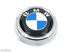 Original BMW HECKKLAPPE Emblem Kofferraum Logo 5er GT F07 2012+ Gran Turismo
