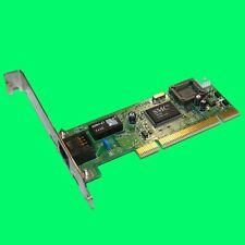 Compaq Netzwerkkarte 10/100 SP: 227955-001 233339-001 PCI