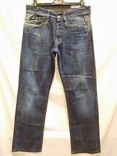 jeans Gas uomo cotone leggero W 33 taglia 46/47