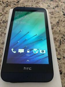 HTC Deep Navy Blue (Sprint) Smartphone