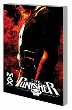 The Punisher Max Comics Complete Collection Volume 4 TP - Comics