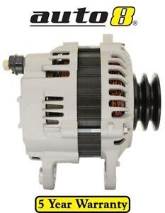 Alternator for Mitsubishi Fuso FD70 2.8L Diesel 4M40 4x4 - ON]