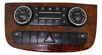 2006 Mercedes R350 R500 AC/Heat Climate Control Switch Unit - was $299