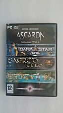 Ascaron Collections Vol 2 PC