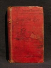 BEAUTIFUL JOE by Marshall Saunders-Rare Book-1893 1st Edition-Phoenix Edition