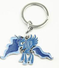 Princess Luna Moon My Little Pony Friendship Is Magic key Chain Luna Keyring