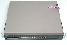NORTEL NETWORKS BAYSTACK 350-24 PORT SWITCH 305072-A -B