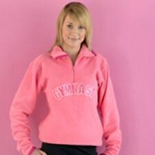 Milano Gymnast Fleece size 36