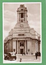 New Masonic Temple Great Queen Street London RP pc unused Valentines Ref F801